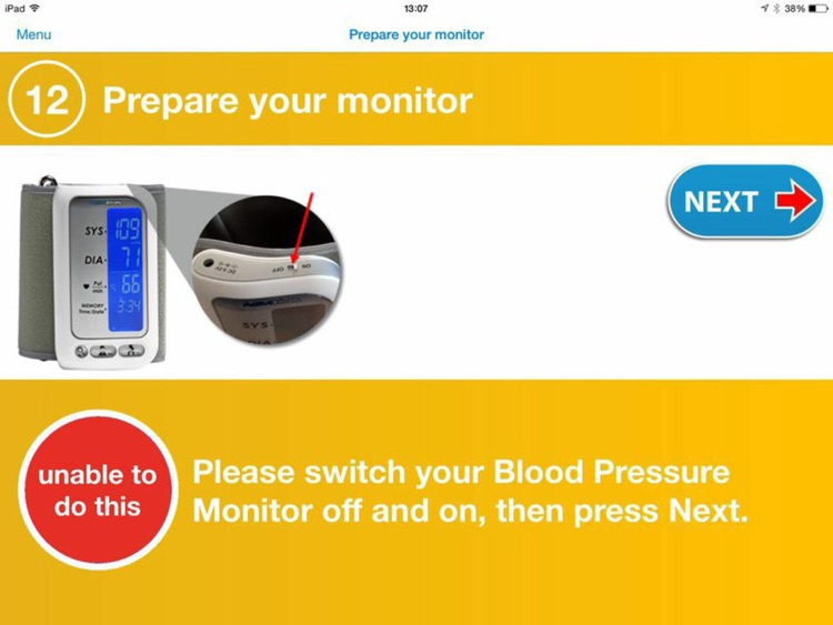 Activ8rlives Lung Health 3 screenshot-4