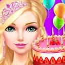 Princess Birthday Bash Makeover Royal Beauty Salon