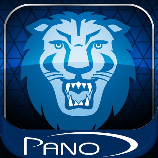 Lions PanoApp iOS App