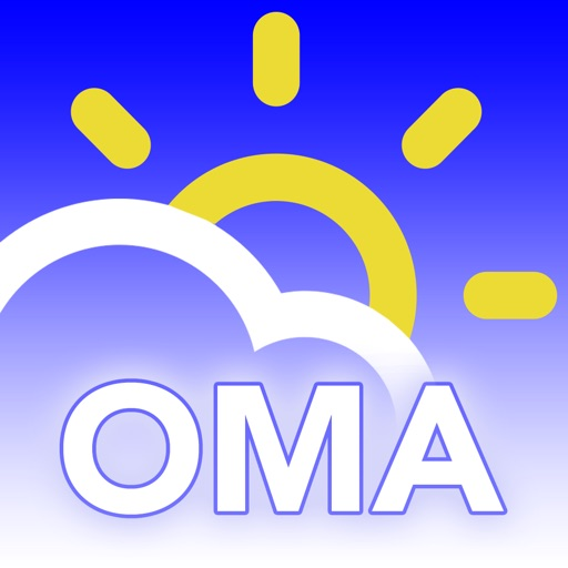 OMA wx: Omaha Weather Forecast, Radar & Traffic