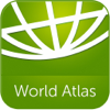 World Atlas and Maps –HD