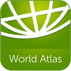 World atlas and maps hd en app store world atlas and maps hd 4 gumiabroncs Images