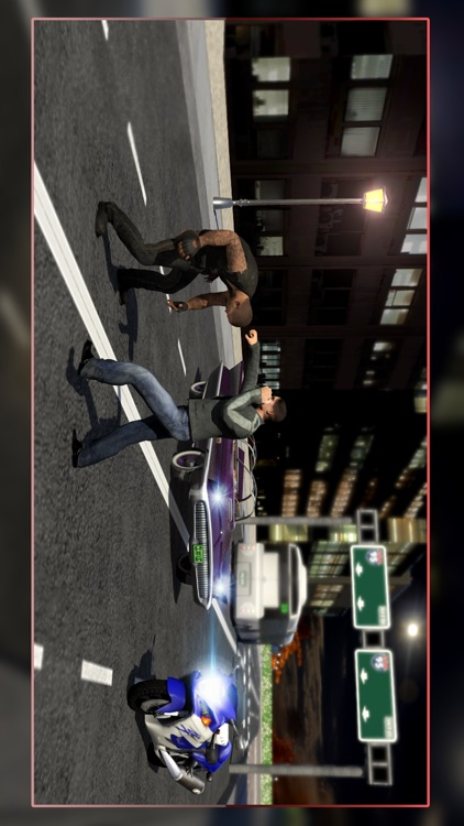 Mafia Gangster City Crime 3D