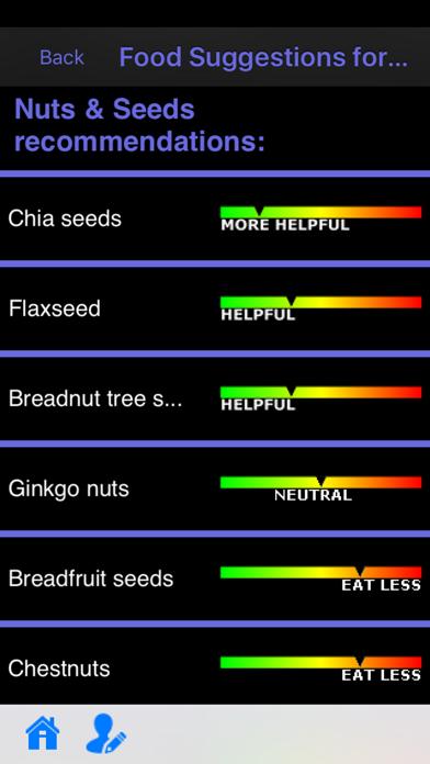 Lung Cancer v2 screenshot four