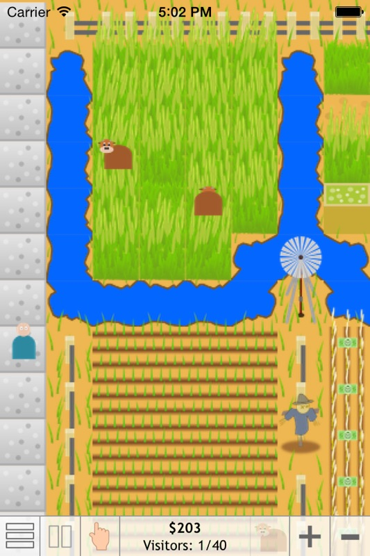 My Land - Online Game Hack and Cheat   TryCheat.com