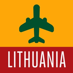 Lithuania Travel Guide and Offline Street Maps