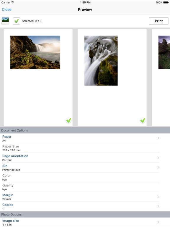 PrinterShare Premium Скриншоты6