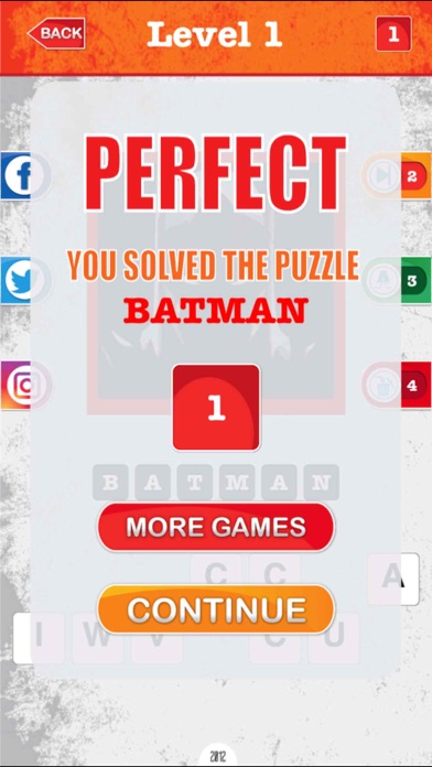 Comic Super Hero Trivia Quiz - For Marvel & DC Edition for windows pc