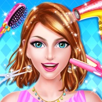 Codes for Fashion Girl Hair Style Beauty Salon Game for Girl Hack
