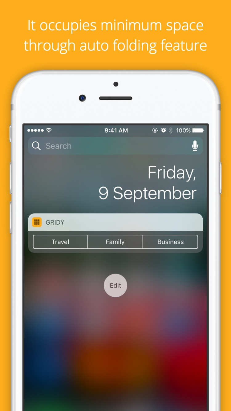 GRIDy - Photo Widget : GIF support screenshot-4