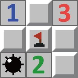 Genuine Minesweeper