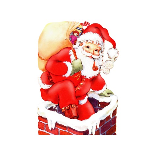 Christmas Set Stickers for iMessage