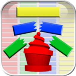 Color Drill - Color Switch Splash Game