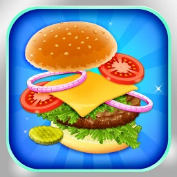 Kids Cooking Food Maker Games (Girl Boy) Free