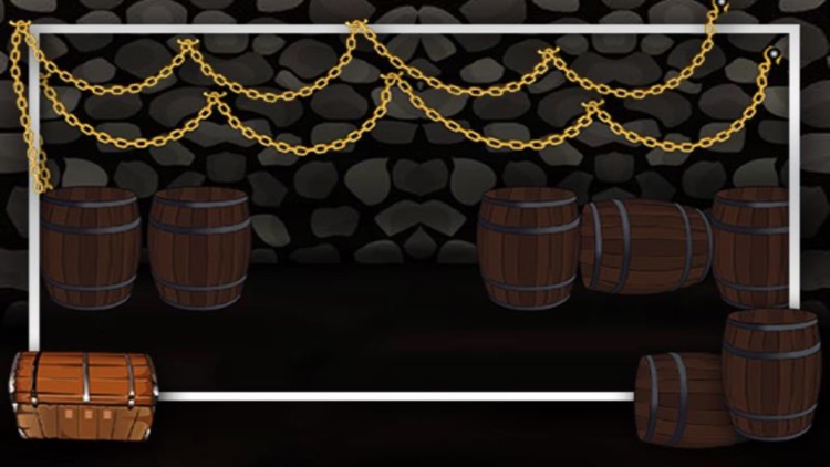Escape From Oubliette screenshot-4