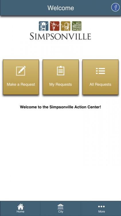 Simpsonville Action Center