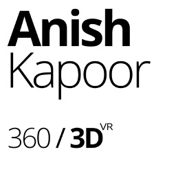 AnishKapoor3D360