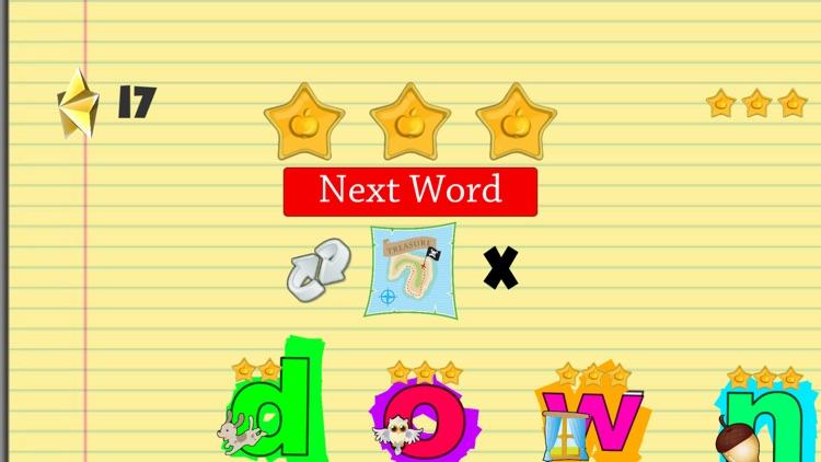 Learn To Write Sight Words screenshot-4