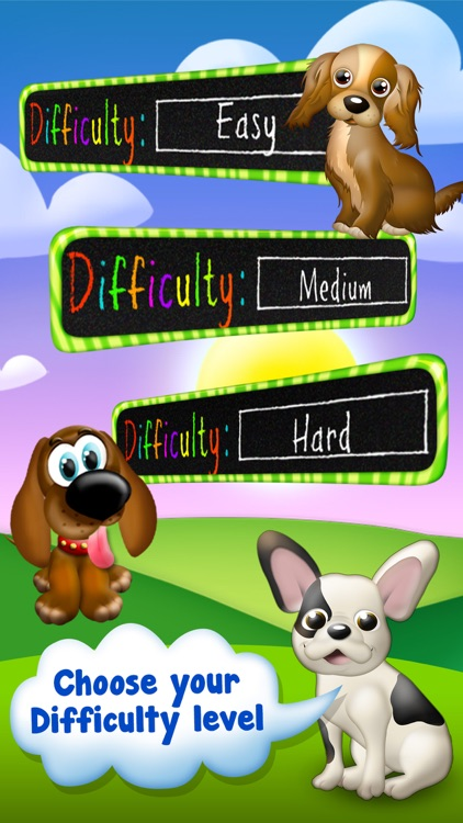 Math Puppy Full Version screenshot-3