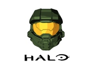 ‎Halo Stickers
