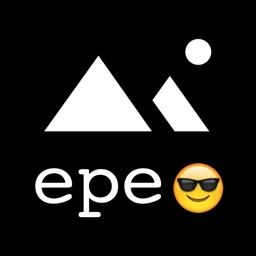 epe - emoji stickers and drawing on your photos