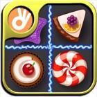 水果蛋糕连连看-流行王者消除连线配对休闲免费小游戏 icon