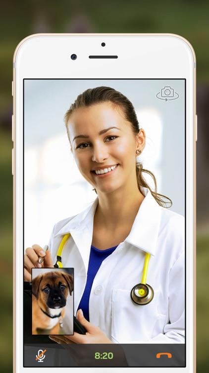 Petzam – Vet Video Call App for Dog & Cat Owners