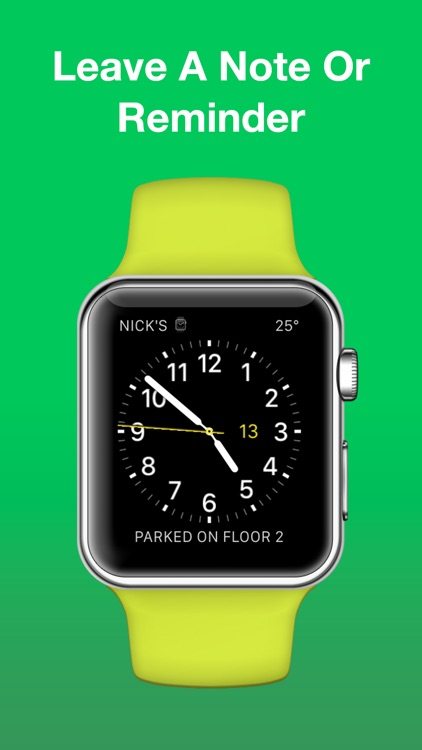 Personal - Emoji, Note & Reminders for Watch Faces