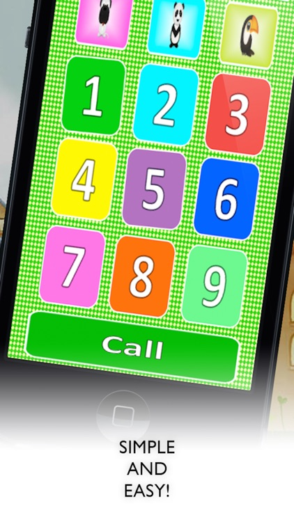 Baby Phone Games - Dial n Play screenshot-4