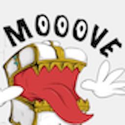 Magic Mooove