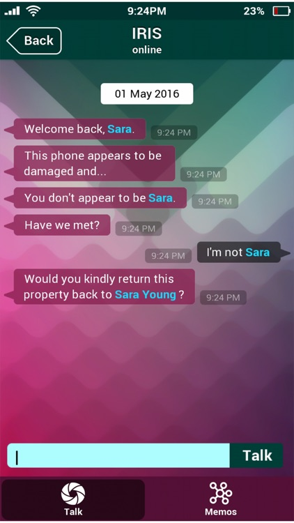 Sara is Missing screenshot-4