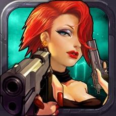 Activities of Angel Avenger - Top Alien Shoot Free 3D Arpg Game