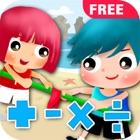 Giochi esercizi di matematica online per i bambini icon