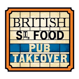 British Street Food Pub Takeover