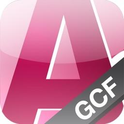 GCF Access 2010 Tutorial