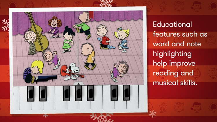 A Charlie Brown Christmas + iMessage Sticker Pack!