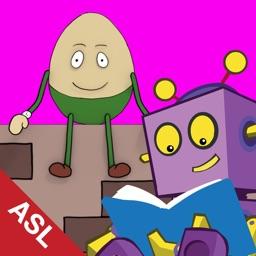 Signed Stories - Nursery Rhymes Bundle for Schools
