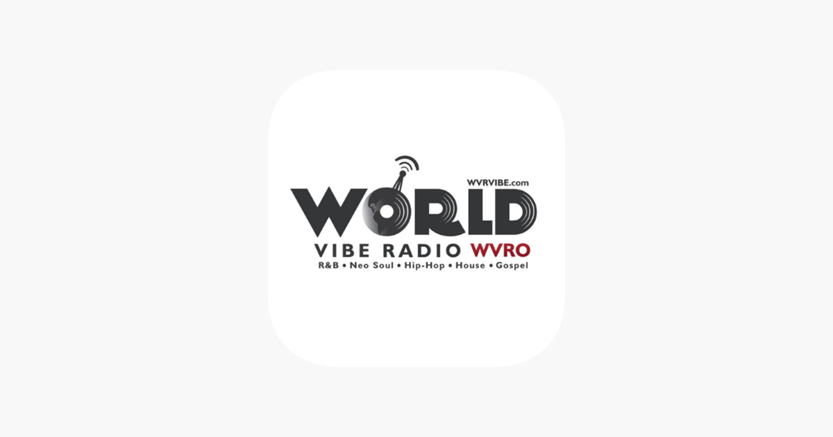 World Vibe Radio One on the App Store