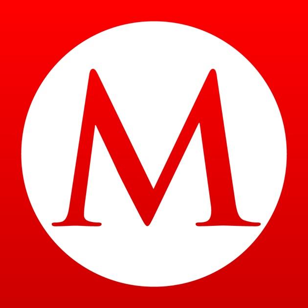 Milenio diario en app store for Entradas 4 milenio