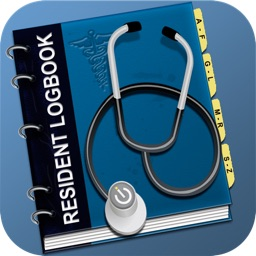 ResidentLogbook