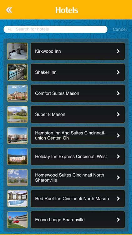 Great App for Kings Island Amusement Park screenshot-3