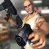 ギャングスタースーパーマーケットストア強盗:アクションゲーム