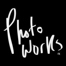 PhotoWorks FX - Enhance, Resize and Refine.