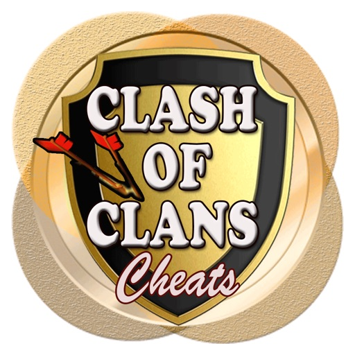 Cheats Guide for Clash of Clans Update iOS App