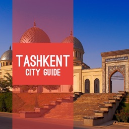 Tashkent Tourism Guide