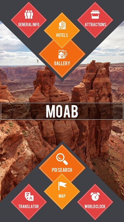 Moab Tourism Guide
