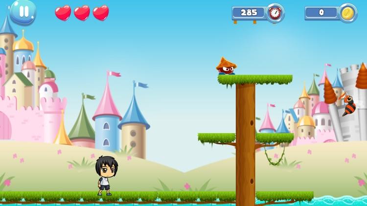 super adventure Jungle great games for children screenshot-4