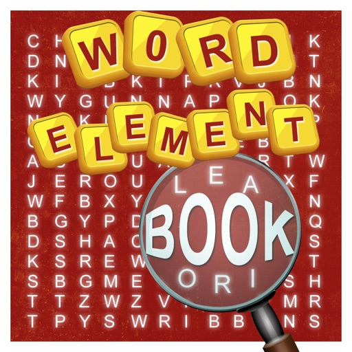 Word Element HD icon