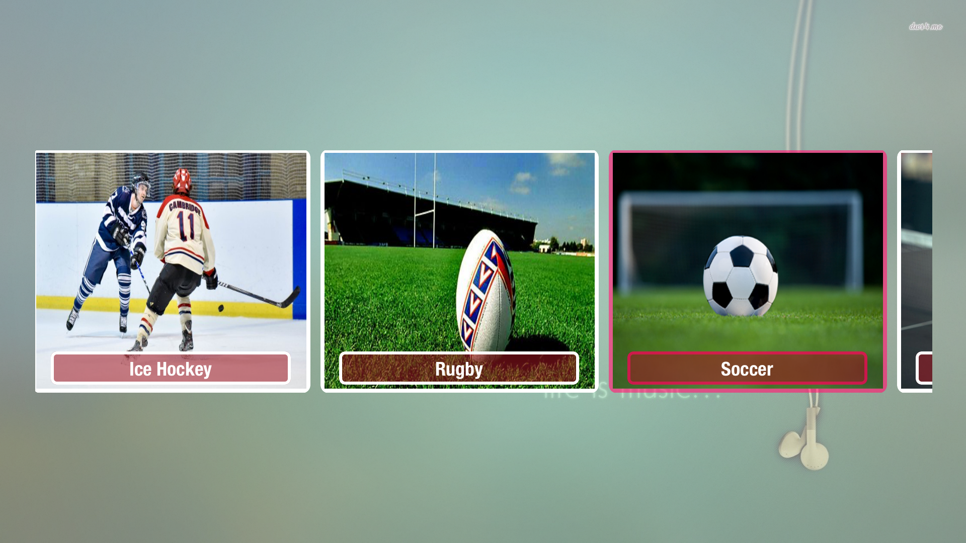 Sports Latest & Highlights - Powered by YouTube screenshot 4