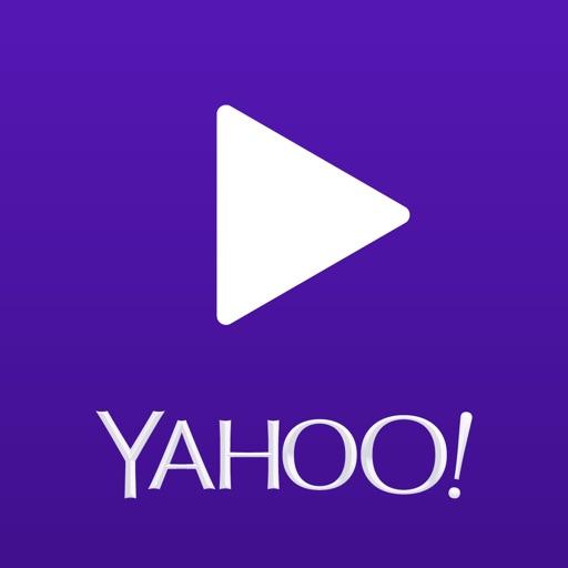 Yahoo View icon